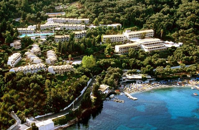 AEOLOS BEACH RESORT HOTEL