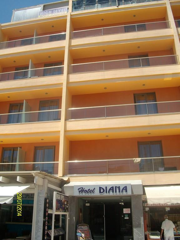 DIANA BOUTIQUE HOTEL
