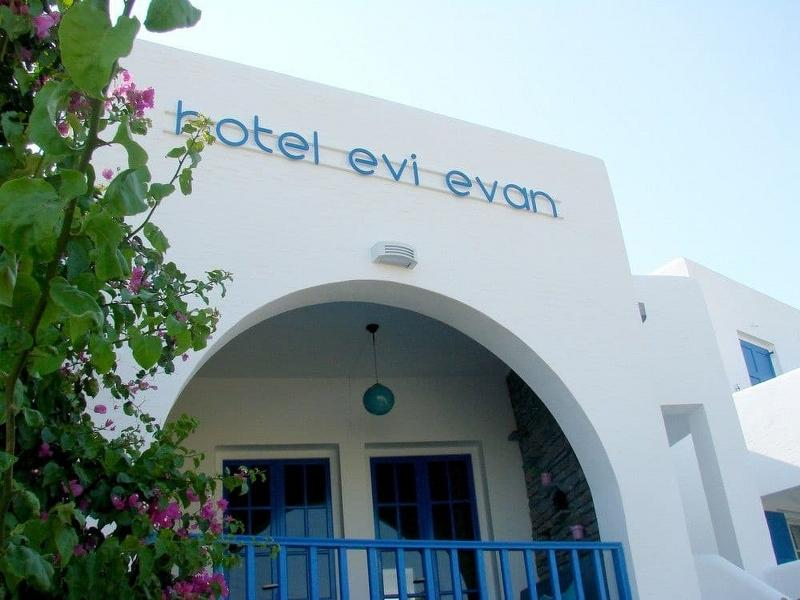 EVI EVAN BOUTIQUE HOTEL