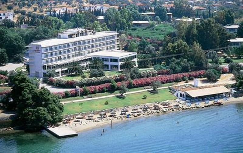 HOLIDAYS IN EVIA HOTEL