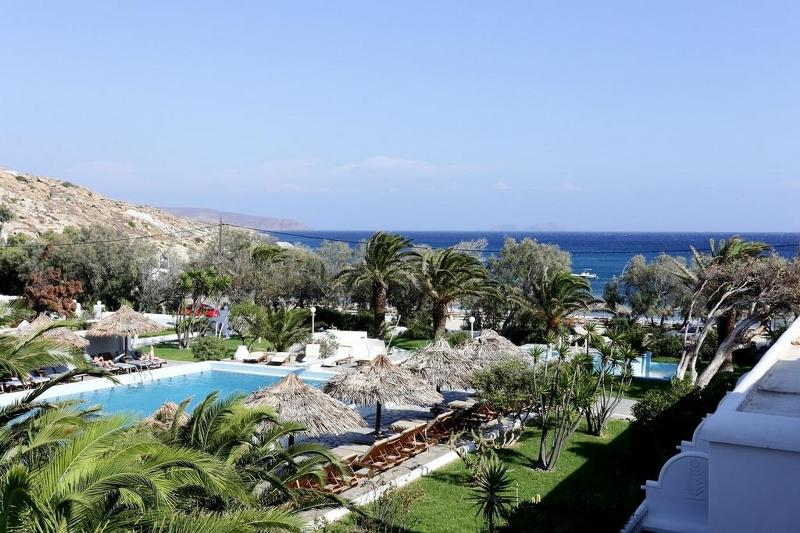 APHRODITE BEACH RESORT