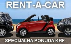 KRF RENT-A-CAR